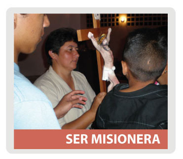 Ser misionera