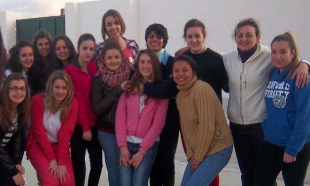 Misión en los pueblos de Beas y Arroyo del Ojanco (Granada)