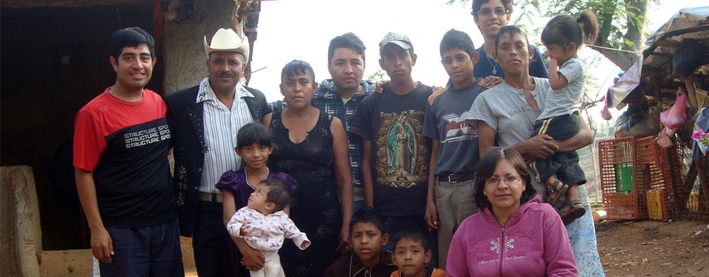 Misiones Tejupilco