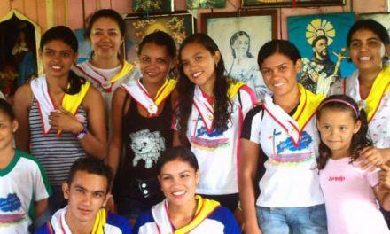 Pré congresso da infância e adolescência missionária