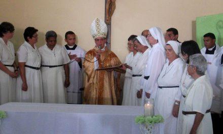 Bodas de Plata  Vicaría Parroquial San Agustín Viceprovincia Santa Mónica
