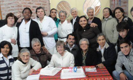 Presencia en Argentina, 50 años