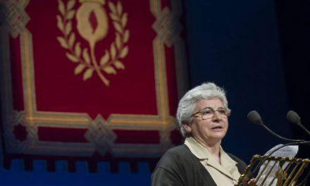 50 Años Educando, Granada de Plata para el Colegio