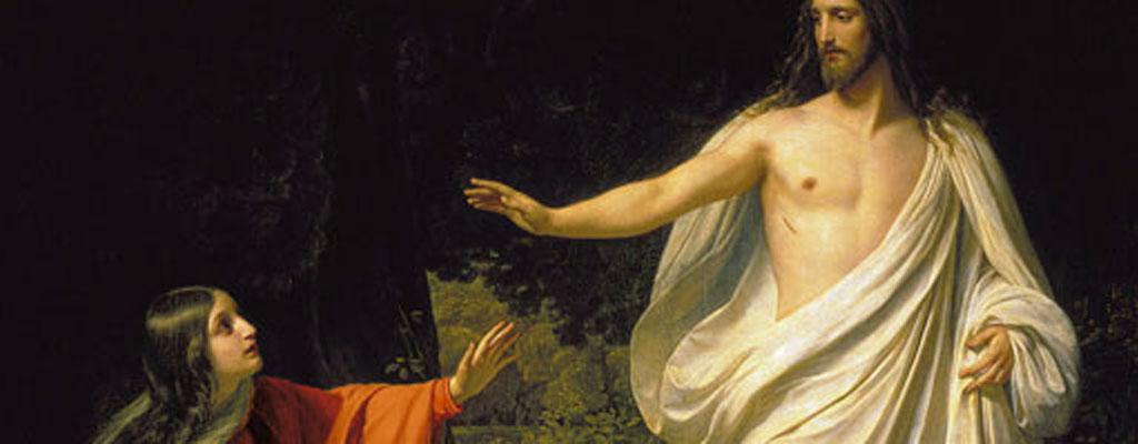 PASCUA de la RESURRECCIÓN