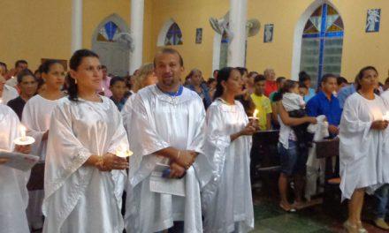 Pascua en Amazonas