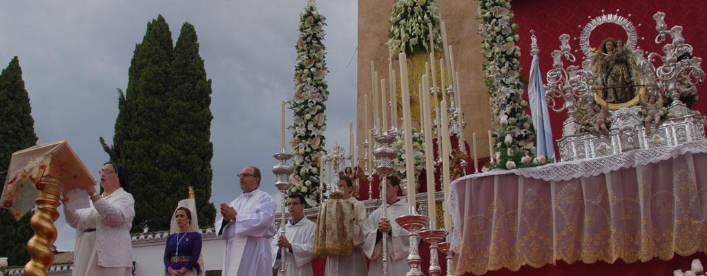 Solemne Coronación de María