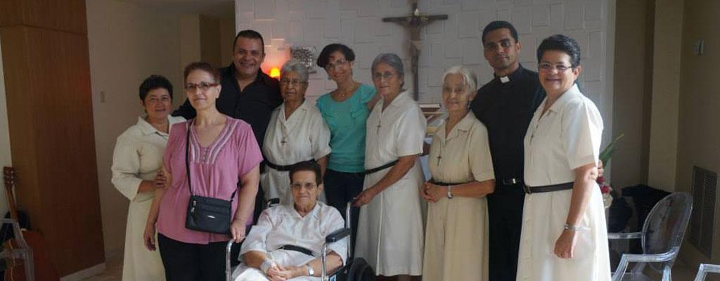 Fiesta de San Agustín en Venezuela