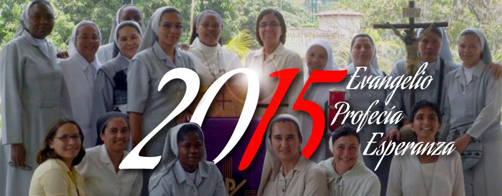 Año de la Vida Consagrada