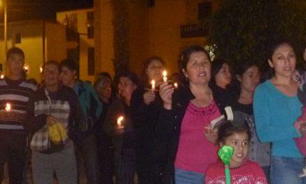 Mes de mayo en Cochabamba