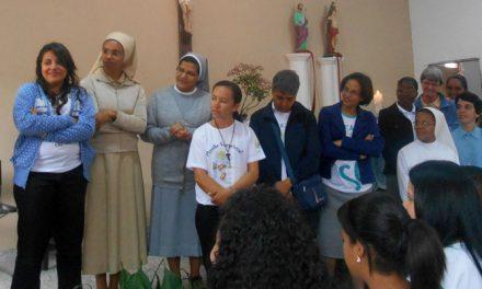 7ª Missão de Pastoral Vocacional