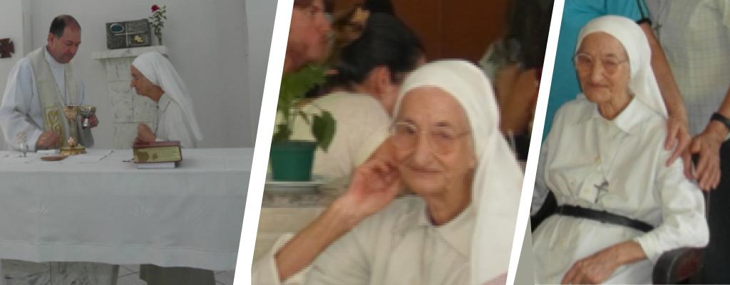 Hna. Carmelita Azevedo