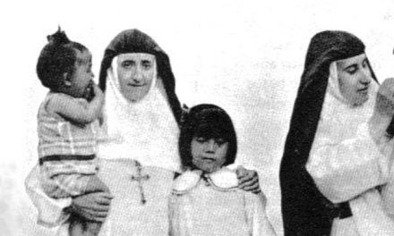 Madre Ángeles García