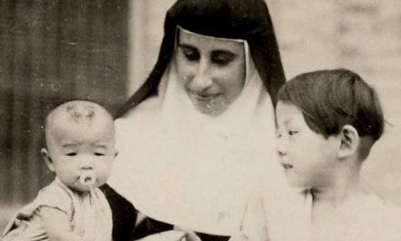 Madre Ángeles García II