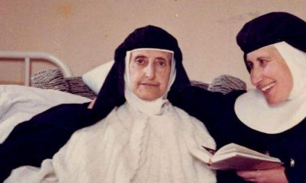 Madre Ángeles García IV