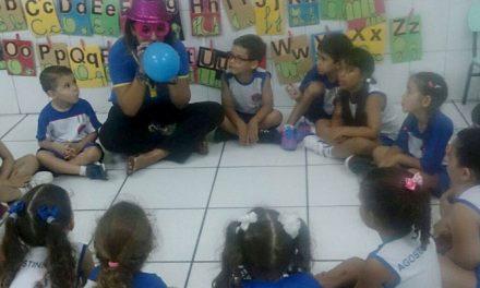 Centro Educacional Agostiniano Inicia o Ano Letivo