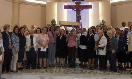 Conferência dos Religiosos do Brasil