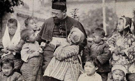 Día Misional MAR – 31 de octubre