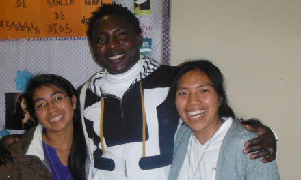 Mi experiencia en el Instituto Interreligioso de formación (INTER)