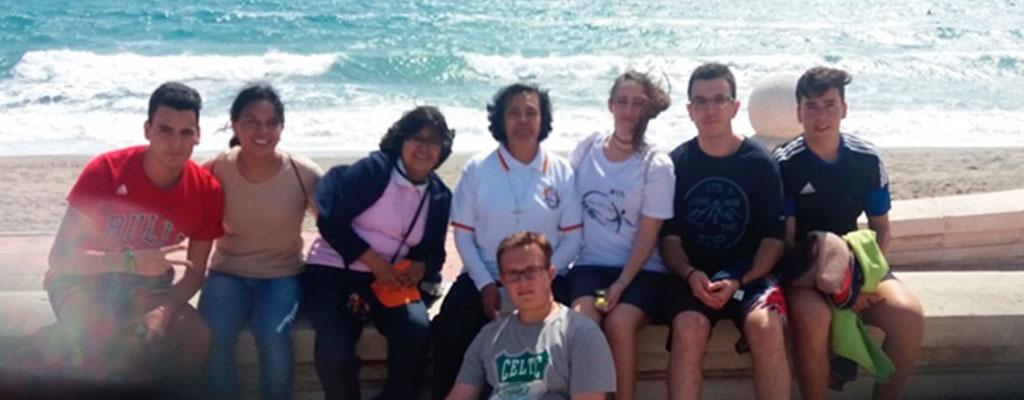 Jornada de oración por las vocaciones Almería