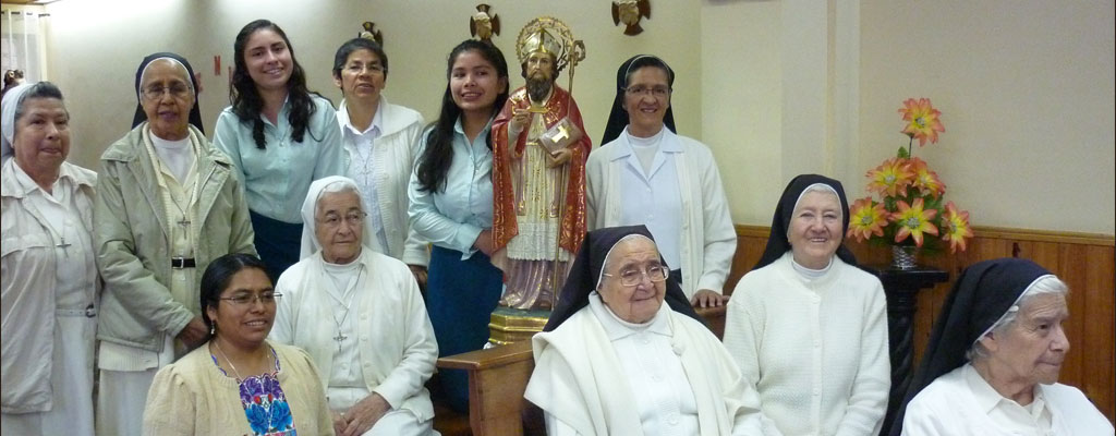 Aniversario 25  de la Provincia de San Agustín