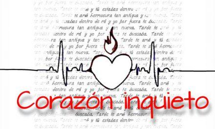 Programa Corazón Inquieto