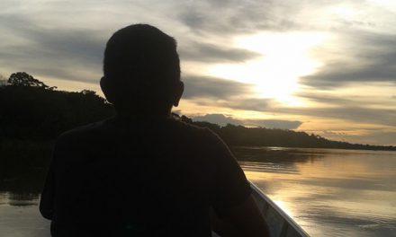 Visitas às comunidades ribeirinhas Rio Purus – Amazonas