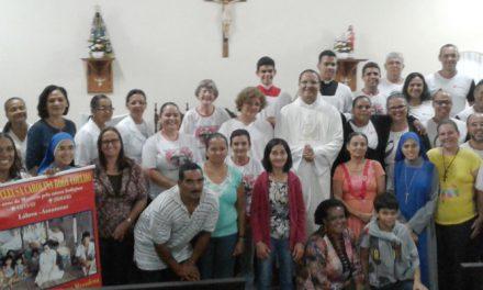 Celebrando a memória de Irmã Cleusa (2)