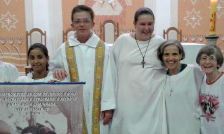 Celebrando a memória de Irmã Cleusa  (1)