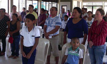 Semana Santa en la Vereda de la Morita, Trinidad, Casanare