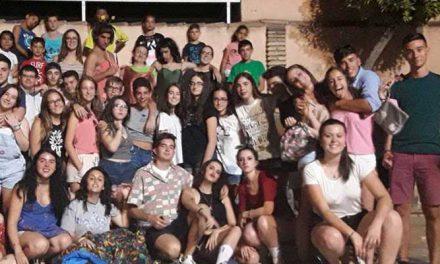 Campamento Misionero 2017