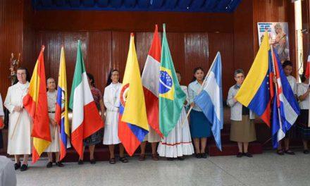 50 años de la Pascua de Madre Esperanza  y clausura del Año Vocacional en Bogotá