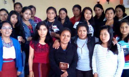 Mes itinerante en Guatemala