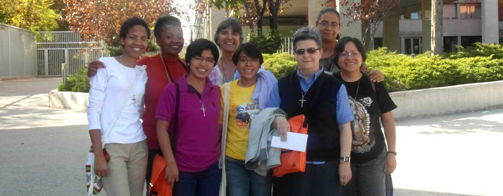 XLVII Jornadas de Pastoral Juvenil Vocacional