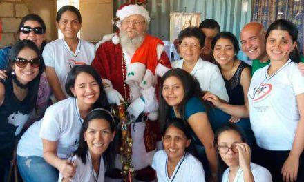 Desde Maracaibo – Acompañar a las nuevas misioneras