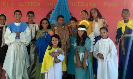 Campamento-Misión JAR Santa Rita-Venezuela