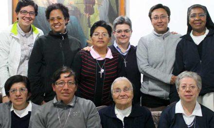 Desde Guamote y Quito – Ecuador