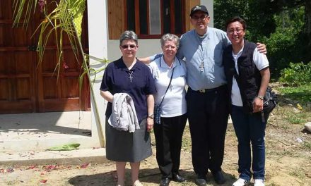 Vicariato apostólico de Puyo