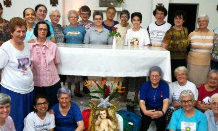 Ejercicios Espirituales Agustinianos. Cariacica-Brasil
