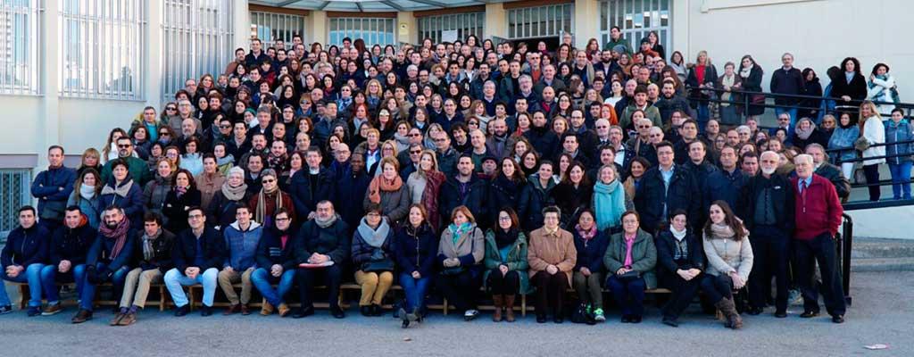XXV Aula Agustiniana de Educación