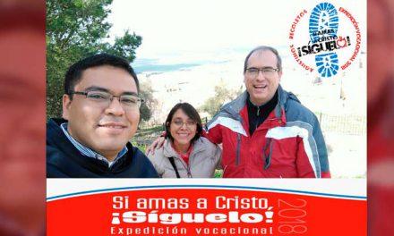 Expedición Vocacional en España