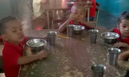 Misioneras entre los más pobres