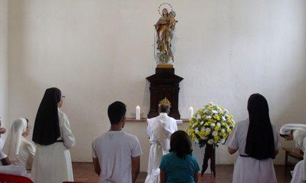 Primer Curso de Capacitación para Multiplicadores de Retiros Espirituales Agustinianos