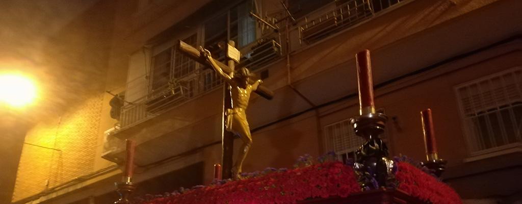 TRIDUO SANTO: PASIÓN, MUERTE Y RESURRECCIÓN
