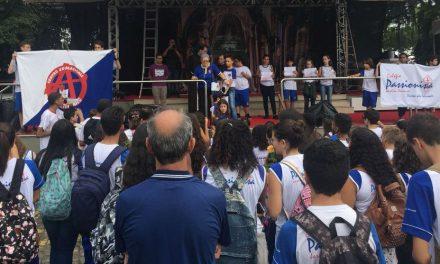 Centro Educacional Agostiniano Vitória