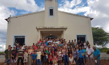 MISSÃO INTER-CONGREGACIONAL