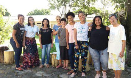 EXPERIÊNCIA VOCACIONAL EM CARIACICA-BRASIL