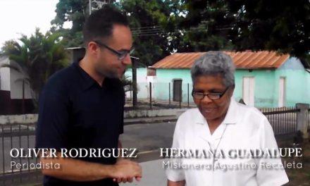 COMEDORES ESCOLARES EN ATAPIRIRE, VENEZUELA