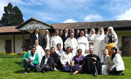 """LECTIO DIVINA, MARCOS 3, 20-35: """"EL QUE HACE LA VOLUNTAD DE DIOS"""""""
