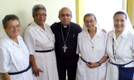 REUNIÓN DE ARCIPRESTAZGO EN EL TIGRE- EDO. ANZOÁTEGUI (VENEZUELA)