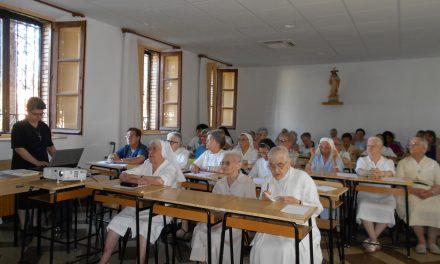 ASAMBLEA MAR EN MONTEAGUDO (ESPAÑA) LOS DÍAS 30-31 DE JULIO